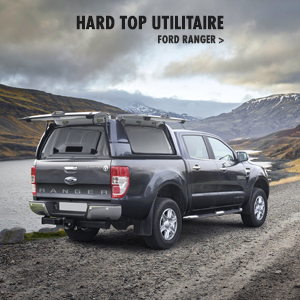 Hard Top utilitaire Ford Ranger