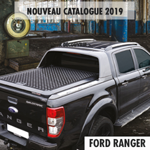 Catalogue Ford 2019