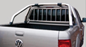 ROLL BAR / ARCEAUX INOX