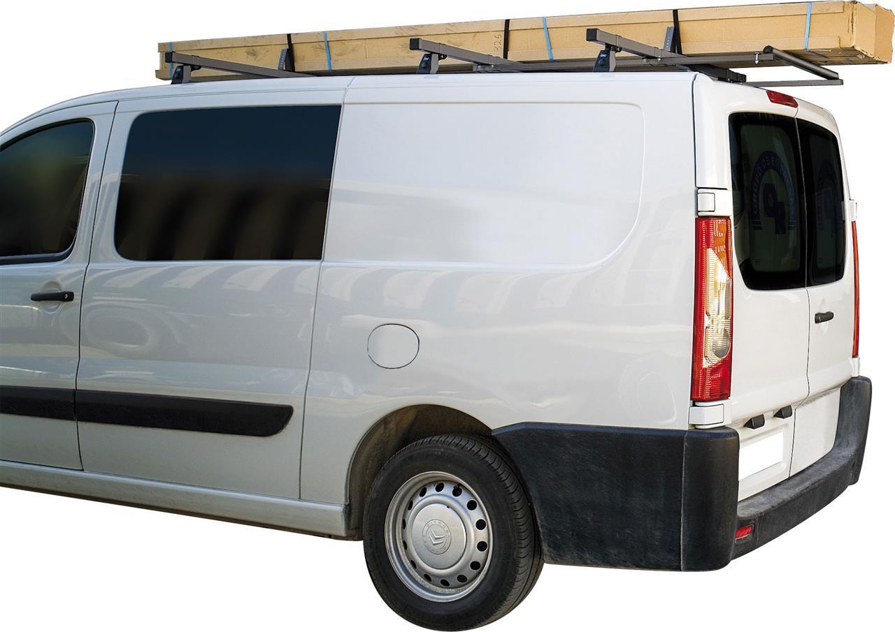 923 306 barres transversales ford transit custom 2013. Black Bedroom Furniture Sets. Home Design Ideas