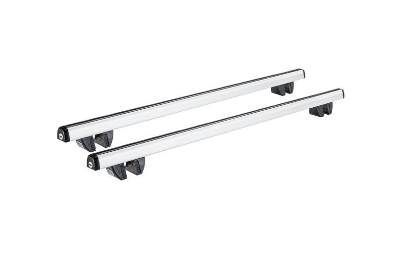 924 034 3 barres transversales dacia duster 2010 2014 alu compatible barres origine paire. Black Bedroom Furniture Sets. Home Design Ideas