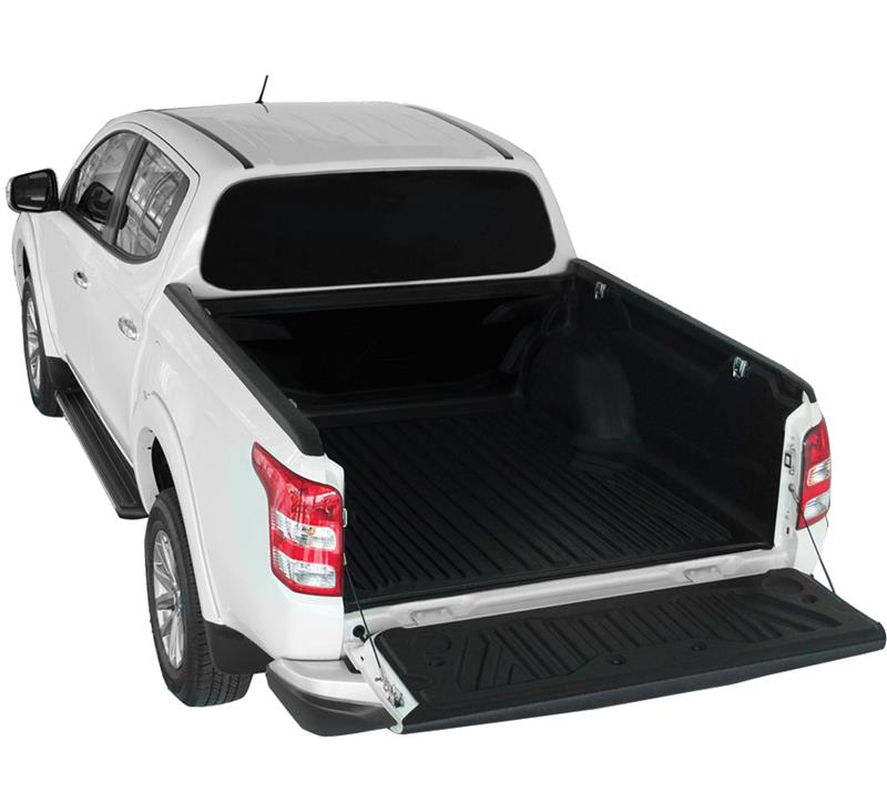 bedliner mitsubishi l200 fiat fullback 2016 double cabine. Black Bedroom Furniture Sets. Home Design Ideas