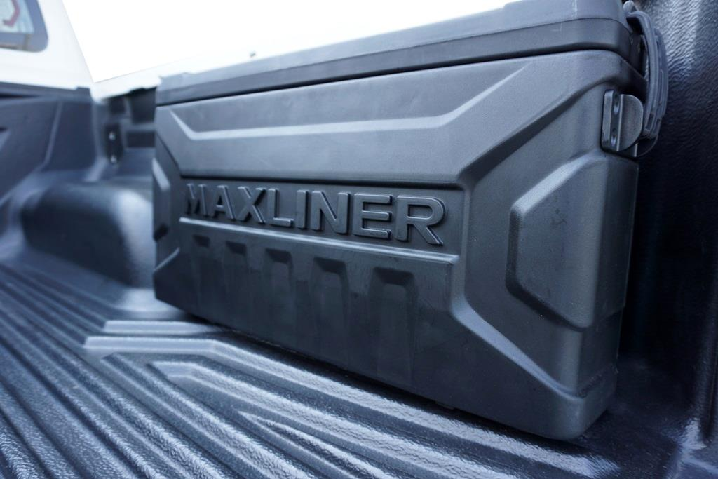 Pickup Truck Bed >> BOX6 - BOITE DE RANGEMENT UNIVERSELLE POUR BENNE DE PICKUP ...