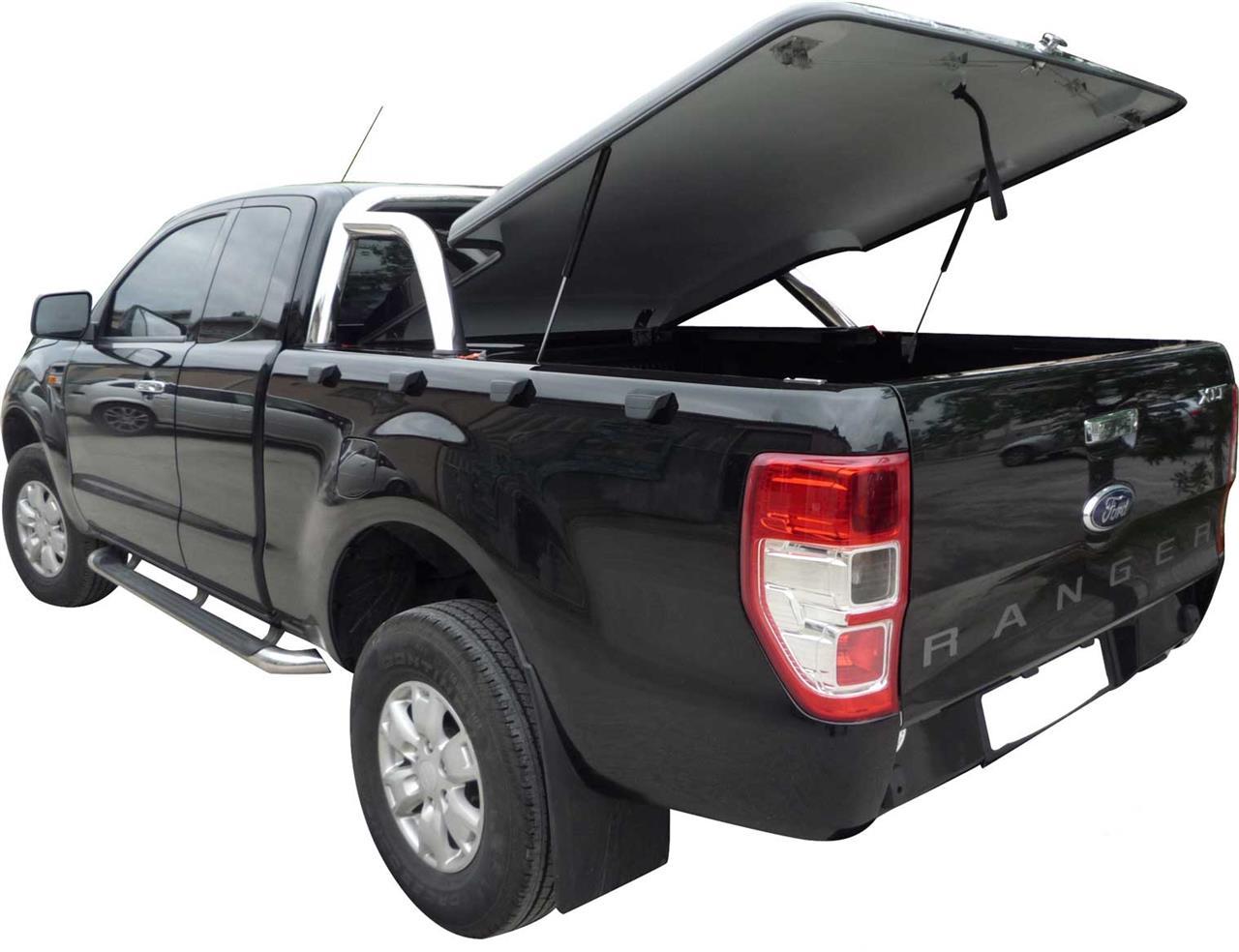 ct298 tonneau cover ct ford ranger 2012 super cab compatible roll bar d 39 origine ford ranger. Black Bedroom Furniture Sets. Home Design Ideas