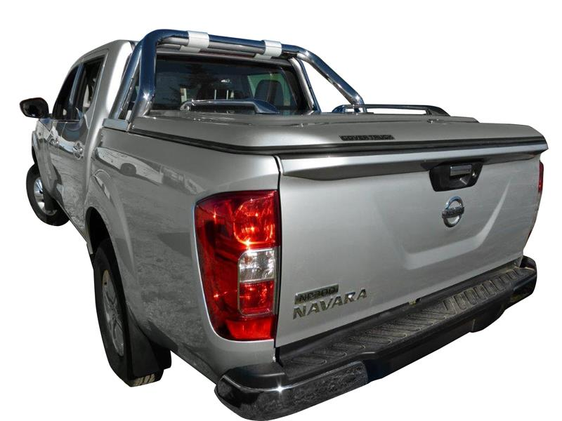 ct320r tonneau cover ct nissan np300 2016 double cab compatible roll bar inox nissan navara np300. Black Bedroom Furniture Sets. Home Design Ideas