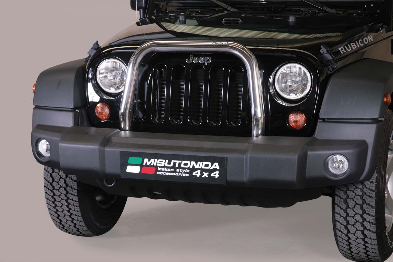 ecmed296 medium bar inox 63 jeep wrangler 2011 5. Black Bedroom Furniture Sets. Home Design Ideas