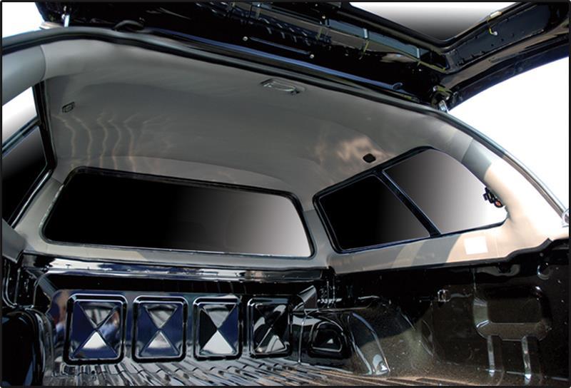 hard top acier mitsubishi l200 triton fiat fullback double cab 2016 noir cosmic x08. Black Bedroom Furniture Sets. Home Design Ideas