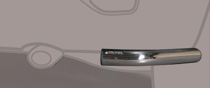 ppa94ix protection angles de pare choc inox 50 suzuki. Black Bedroom Furniture Sets. Home Design Ideas