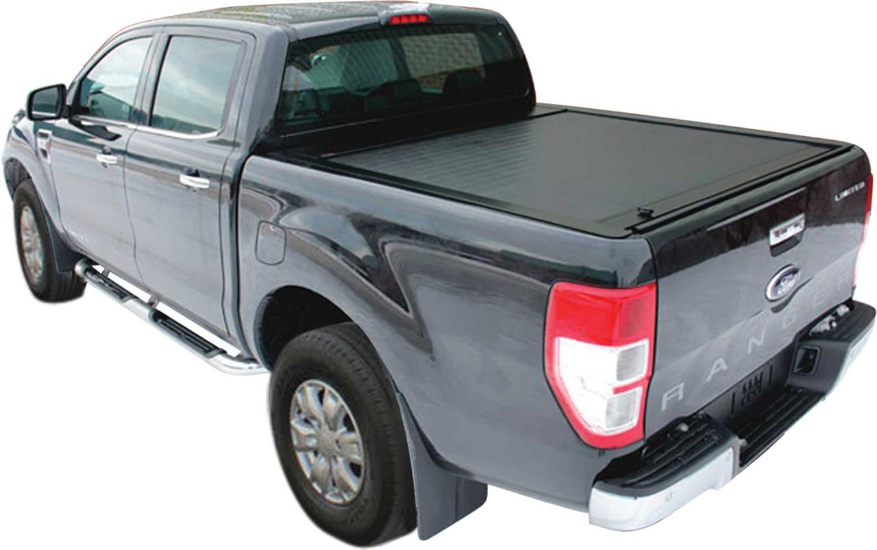 Rtc295 Roll Top Cover Ford Ranger 2012 Double Cab Ford