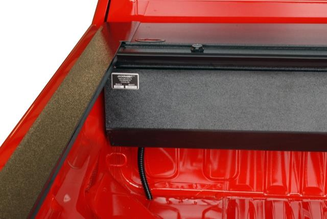 Rtc320 Roll Top Cover Nissan Np300 2016 Double Cab