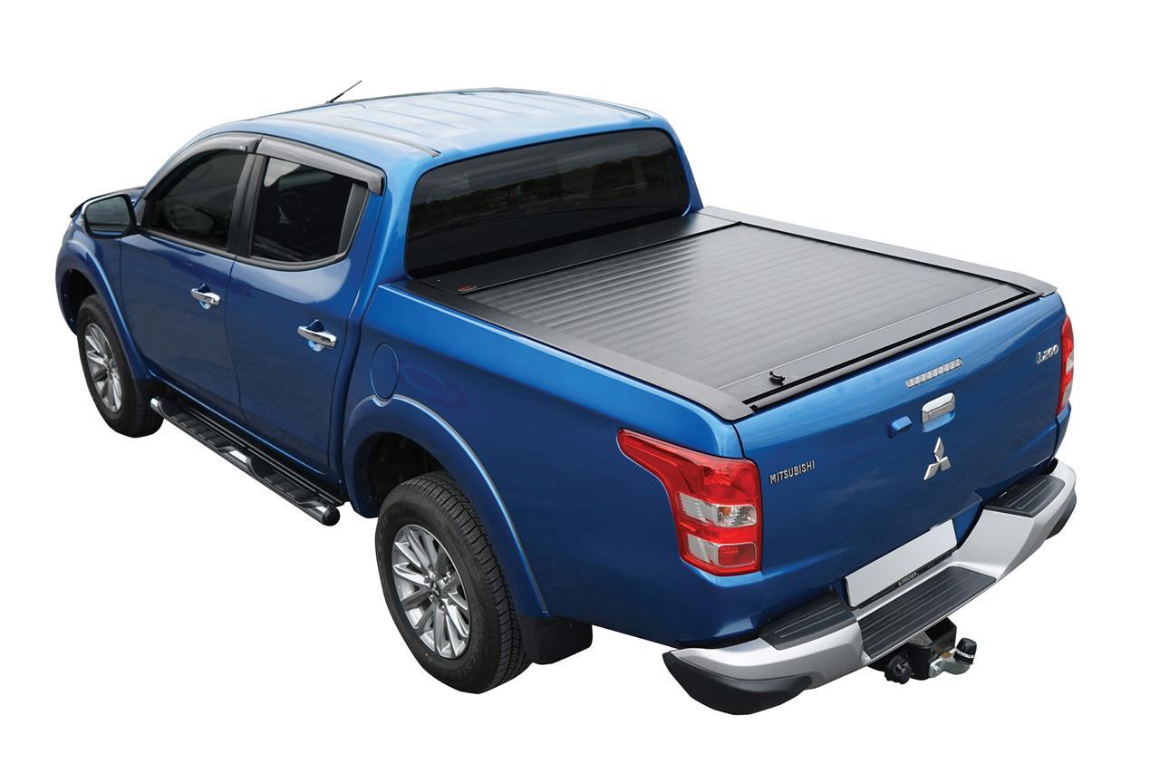 Rtc500 Roll Top Cover Mitsubishi L200 2016 Fiat