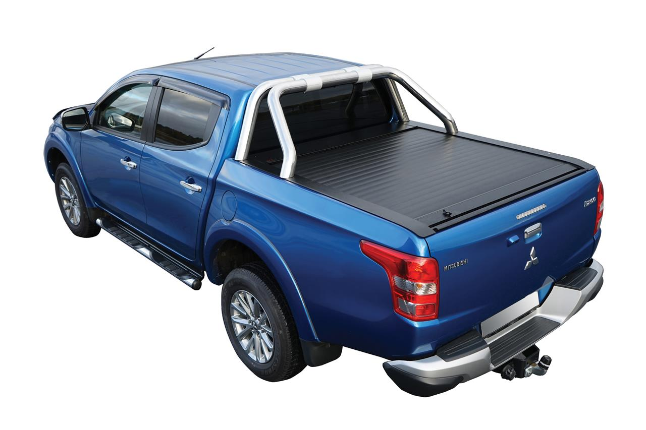 rtc500 roll top cover mitsubishi l200 2016 fiat fullback 2016 double cab fiat fullback. Black Bedroom Furniture Sets. Home Design Ideas