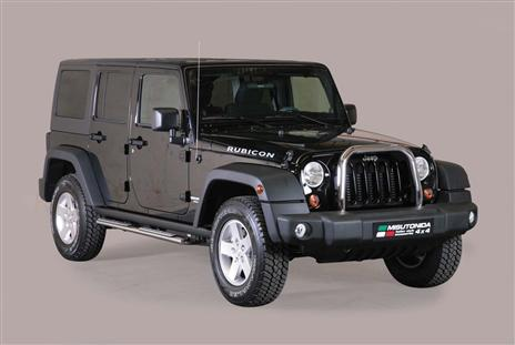 ecmed296 medium bar inox 63 jeep wrangler 2011 5 portes jeep wrangler. Black Bedroom Furniture Sets. Home Design Ideas