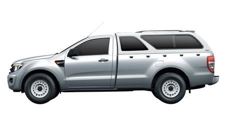 fr308 hard top carryboy ford ranger simple cab 2012 ford ranger. Black Bedroom Furniture Sets. Home Design Ideas