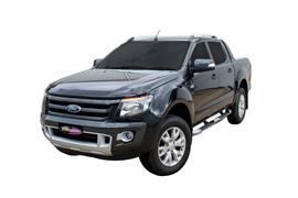SILENT BLOC TEFLON (KIT - 10 PIECES) - FORD RANGER 2012+