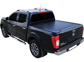 ROLL TOP COVER NISSAN NP300 2016+ KING CAB